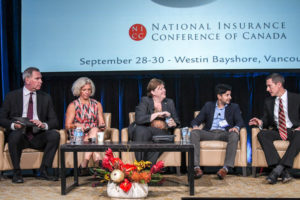 Are Commercial Insurance Distribution Models Changing?