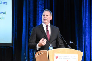 Are Commercial Insurance Distribution Models Changing? - Bob Fitzgerald