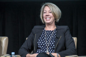 Global Leaders' Panel - Laura Taylor