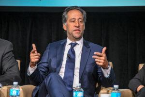 Global Leaders' Panel - Mike Sapnar