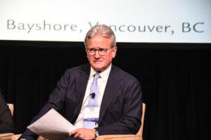 Global Leaders' Panel - Peter Hearn