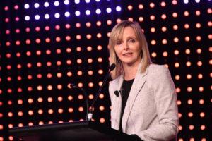 NICC 2017 Keynote Speaker Kirstine Stewart