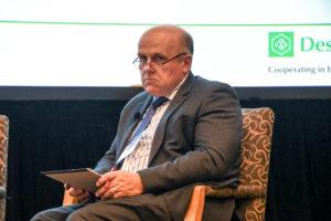 The Future of Market Conduct Regulation - Stuart King