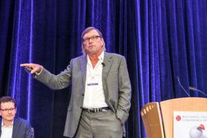 Understanding The Blockchain Potential - Bill Hartnett