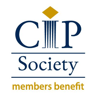 cip-society logo